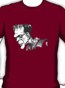 MR frankenstein T-Shirt