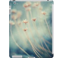 Clover iPad Case/Skin