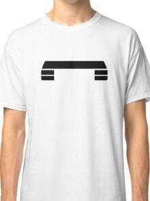 Step aerobics Classic T-Shirt