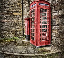 Old Fashioned New Technology by Dave O'Callaghan