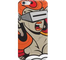 ARROWBOT iPhone Case/Skin
