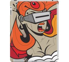 ARROWBOT iPad Case/Skin
