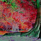 Autumn in a Hyper World by Soph-La
