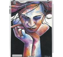 Sorrows iPad Case/Skin