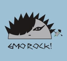 Emo Rock! by Lorna Boyer