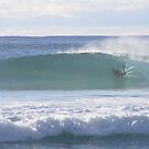 Bodyboarder slotted, nice!! by gamo