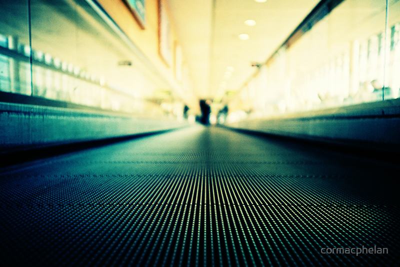 Dublin Airport by cormacphelan