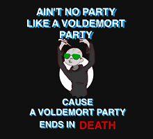 Voldemort Party Unisex T-Shirt