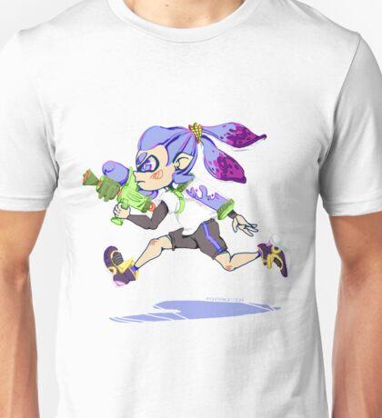 Boy Inkling Unisex T-Shirt