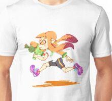 Girl Inkling Unisex T-Shirt