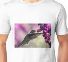 Wings in Motion Unisex T-Shirt