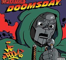 Operation Doomsday by Akhenaten777