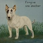 Forgive One Another by Olive Denyer