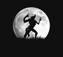 Werewolf at the Full Moon Unisex T-Shirt