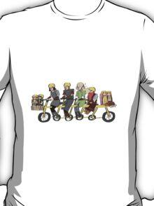 Fellowship bike T-Shirt