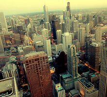 Chicago  by loolooimage