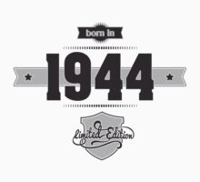 Born in 1944 Kids Clothes
