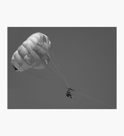 I Believe We Could Fly ! Photographic Print