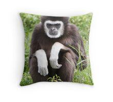 Gardening 101 Throw Pillow