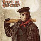 Psycho Killer by Eric Fan