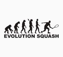 Evolution Squash by Designzz