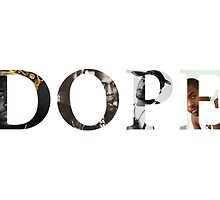 Dope by lindsaymhuba