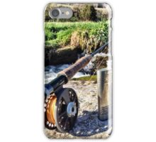 Stream Kit iPhone Case/Skin