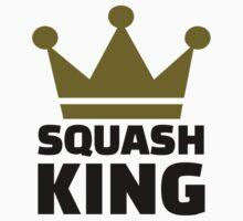 Squash King by Designzz