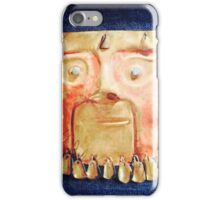 Aztec 3 iPhone Case/Skin