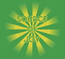 Source of Joy Kids Tee