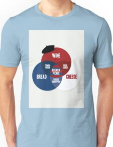 French Picnic T-Shirt