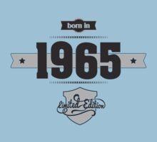 Born in 1965 by ipiapacs