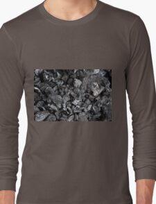 Charcoal Long Sleeve T-Shirt