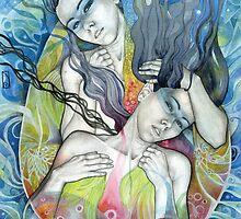 Origins by Patricia Ariel
