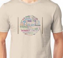 A lot on my plate T-Shirt