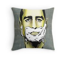 Royal Tenenbaums - Needle in the Hay #1 Throw Pillow