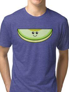 Cute Honeydew Tri-blend T-Shirt