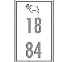 Derby County - 1884 by sjcotton97