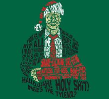 Holy Shit! Where's the Tylenol? X-Mas T-Shirt