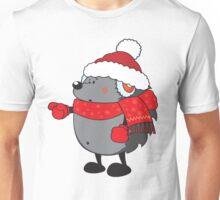 Is that Santa !?! Unisex T-Shirt