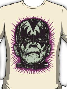 FranKISStein Rock Monster T-Shirt