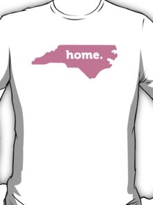 North Carolina Home T-Shirt