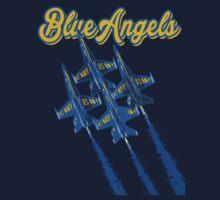 Blue Angels v2 T-Shirt