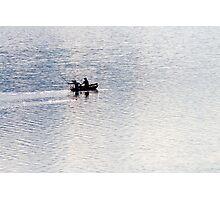 Evening Hunt Photographic Print