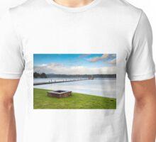 Hood Canal Unisex T-Shirt