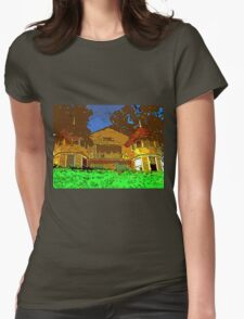 House in Water T-Shirt