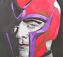Magneto by CATOIR4RT