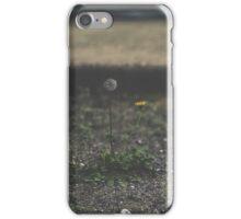 Just Dandy. iPhone Case/Skin