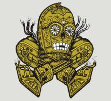 La Catri-PO Droid T-Shirt