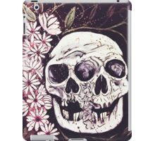 The Twins iPad Case/Skin